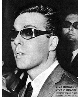 Há 47 anos: Absolvição polêmica de Ronaldo Guilherme de Souza Castro