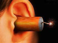 Poluição sonora e inércia estatal
