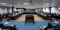 CNJ condena desembargador aposentado por irregularidades em precatórios
