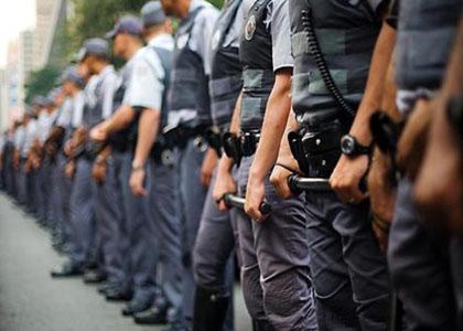 Senado aprova PL que torna hediondo crime contra policiais