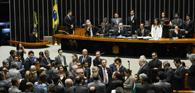Câmara instala comissão de impeachment e escolhe presidente e relator