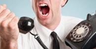 TIM indenizará advogado ofendido por atendente de call center