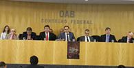 OAB quer fim de curso de técnico em serviços jurídicos oferecido pelo Pronatec