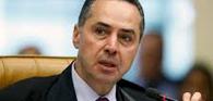 Ministro Barroso nega suspensão da PEC do Teto dos Gastos Públicos