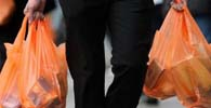 Lei que proíbe distribuição de sacolas plásticas em SP é constitucional