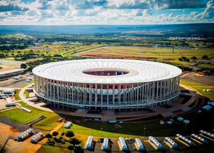 Ex-presidentes de agências são absolvidos em caso de licitação no Estádio Nacional de Brasília