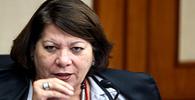 Desembargador acusa Eliana Calmon de atividade político-partidária