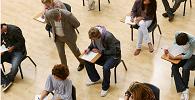 Entidade que promove curso preparatório para concurso do MP não pode organizar prova