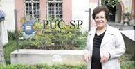 Reitora da PUC-SP continuará no cargo