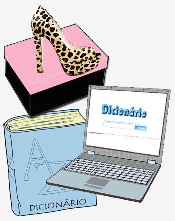Modernidade; Dicionário; Ciberespaço; Internet;