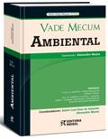 Sorteio; Editora Rideel; Vade Mecum Ambiental 2011