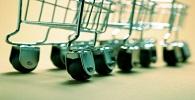 Atropelamento por carrinho de supermercado gera indenização