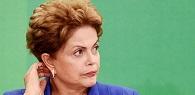 Câmara autoriza impeachment de Dilma