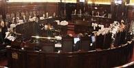 TJ bandeirante elege novos membros do Órgão Especial e do TRE