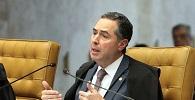 """Barroso sobre corrupção generalizada: """"Temos o dever de enfrentar isso e de fazer um novo país"""""""