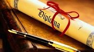 Estudante tem direito a diploma mesmo sem ter feito Enade