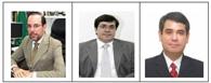 TRF da 5ª região elege lista tríplice para vaga de desembargador Federal