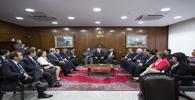Procuradores-gerais ibero-americanos debatem PEC 37