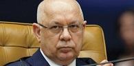 Teori homologa delação de executivos da Andrade Gutierrez