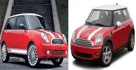 Revogada liminar que proibia venda de carro parecido com Mini Cooper