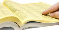 Editora deverá indenizar por publicação de anúncio com número errado em lista telefônica