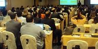 Departamentos jurídicos de grandes empresas se reúnem para discutir indicadores de desempenho