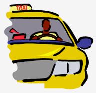 Passageira receberá indenização de taxista que provocou acidente por ter dormido ao volante, decide TJ/RS