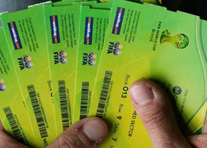 FIFA deve reimprimir ingressos em caso de furto, roubo ou extravio para partidas no Castelão