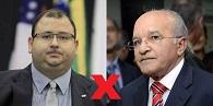 Governador do AM ataca advogados que ajuizaram ação contra administradora de presídio; OAB rebate