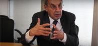 STF pode abrir portas para terceirização ampla e irrestrita, afirma ministro Vantuil Abdala