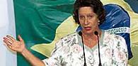 Morre, aos 80 anos, a jurista Anadyr de Mendonça Rodrigues