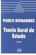 Sorteio; Teoria Geral do Estado; Paulo Bonavides