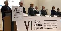 VI Fórum Jurídico de Lisboa reúne importantes nomes do Direito português e brasileiro