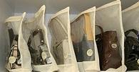 Consumidores no RJ não serão obrigados a guardar bolsas antes de entrar em comércios