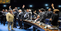 Senado aprova PL que confere maior autonomia aos delegados