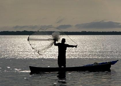 Pescador será indenizado por prejuízos após construção de hidrelétrica