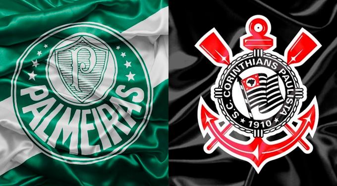 Palmeiras x Corinthians: horário, local, escalações e transmissão