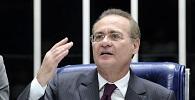 STF pauta para 1º de dezembro denúncia contra Renan Calheiros