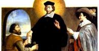 O perdão de Santo Ivo, padroeiro dos advogados