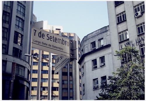 Largo Sete de Setembro; Juiz de Direito; Alfredo Attié Jr.; Revitalização; Espaço Público; Fórum João Mendes Jr.;