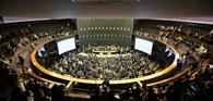 Câmara elege novos membros para CNJ e CNMP