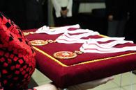 Magistrados, servidores e advogados do DF recebem Medalha do Mérito Eleitoral
