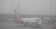 Empresa aérea deve comprovar atraso de voo por más condições climáticas