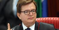 TSE: Ministro Herman apresenta premissas do voto e vê abuso de poder em chapa Dilma/Temer