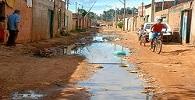 Portaria altera regras de aplicação de recursos em ações de saneamento do PAC