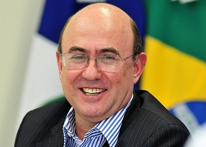 STF liberta ex-deputado José Riva