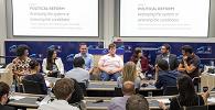 Brazil Forum UK focou discussões sobre nova forma de se fazer política no Brasil