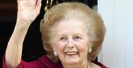 Margaret Thatcher, a Dama de Ferro, falece aos 87 anos