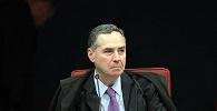 Ministro Barroso amplia tempo para PF enviar perguntas a Temer no caso dos Portos