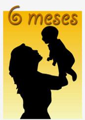 licença-maternidade; licença; 6 meses licença; maternidade; mulher mãe; lei 11.770